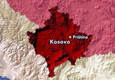 """πΓΔΜ: """"Κόντρες"""" Τιράνων-Σκοπίων με αφορμή το Κόσοβο"""