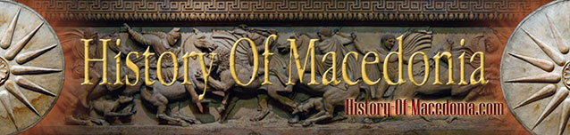 History Of Macedonia