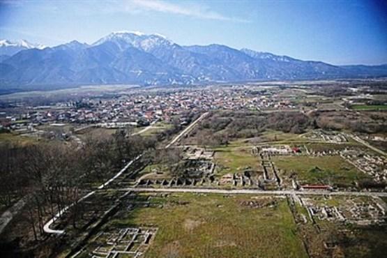 Δίον , Μακεδονία , Ελλάδα – Dion , Makedonia , Greece