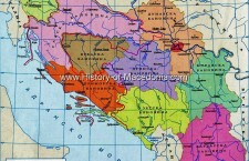 map of yugoslavia 1939 vardarska 225x145 EU Application of Double Standards on the Name Issue