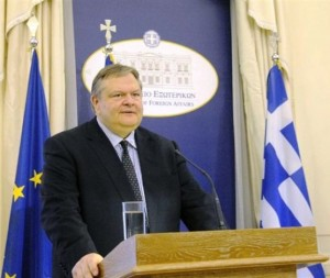 Beni 300x253 «Εξέθεσαν» τον Βενιζέλο οι διαρροές από τα Σκόπια