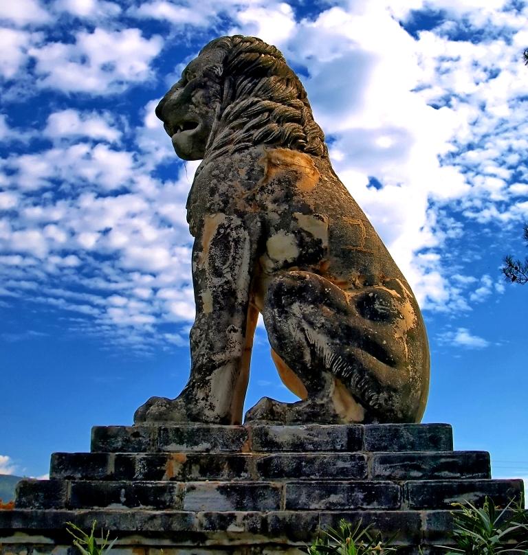 Lion_Amphipolis