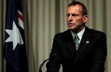 Αυστραλία: Αμετάβλητη η πολιτική μας στο ζήτημα της ονομασίας της πΓΔΜ, δηλώνει ο Τόνι Άμποτ