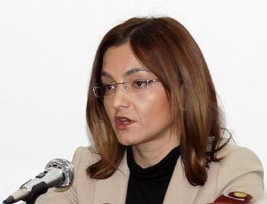 jankulovska Σκόπια : Το υπουργείο Εσωτερικών ισχυρίζεται ότι είναι ανεπαρκής η συνεργασία με την Ελλάδα στο ζήτημα της λαθρομετανάστευσης