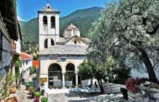 Serres Moni Prodromou 225x145  Η Aπελευθέρωση της πόλης των Σερρών