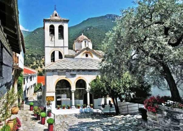 Σέρρες : Αίτημα επιστροφής Ιερών κειμηλίων της Μονής Τιμίου Προδρόμου από την Ελλάδα