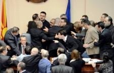 Σκόπια : Η αντιπολίτευση ζητά την παραίτηση του προέδρου της Βουλής