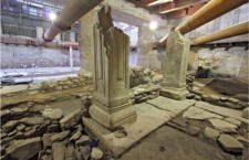 Ιαν. 2013 – Ιαν. 2014: Ένας χρόνος χαμένος για την αξιοποίηση του βυζαντινού σταυροδρομιού στο σταθμ...