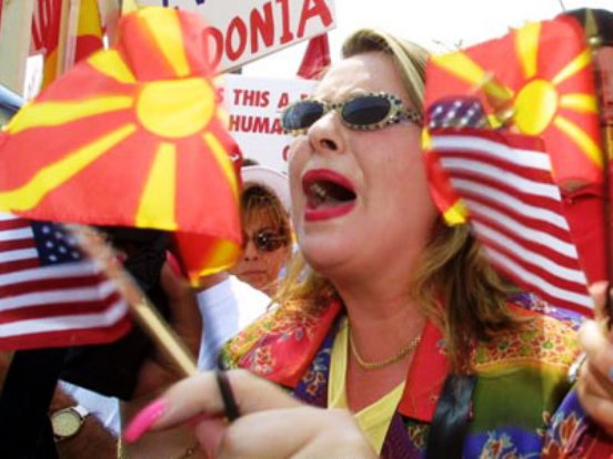 Σκόπια : Αλλάζουν οι πρέσβεις της χώρας σε Ελλάδα και ΗΠΑ