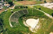 Δίον  : «Διεθνής Μαθητική Συνάντηση Αρχαίου Θεάτρου»