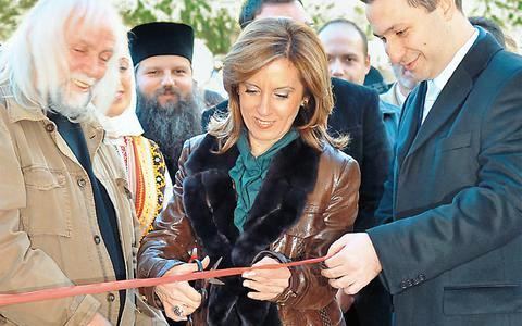 Kouzman Ο «εθνικός αρχαιολόγος» των Σκοπίων ήταν και... αρχαιοκάπηλος