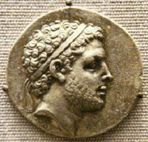 Pydna2 300x287 Η μάχη της Πύδνας   , 22 Ιουνίου  168 π.Χ.