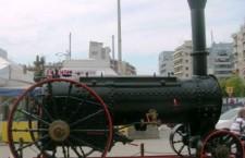 Θεσσαλονίκη – Βαλκάνια με τρένο
