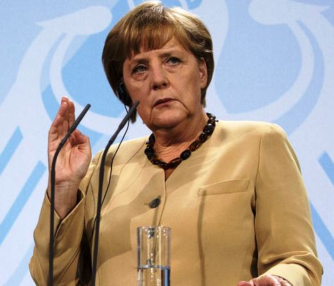 Merkel 2 Heusgen: Gruevskis Nationalistic Policies Do Not Make Things Any Easier