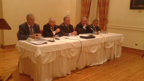 Πρέσβης Ε.Τ. Καραγιάννης: O Γκλιγκόροφ είχε αποδεχτεί την ονομασία 'Σλαβική Δημοκρατία της Μακεδονίας' και Σλαβομακεδονική Εθνικότητα/Γλώσσα