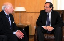 Ουάσιγκτον και Βερολίνο πιέζουν για την επίλυση του Σκοπιανού και του Κυπριακού