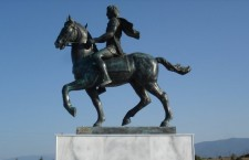 """Διεθνές Ίδρυμα Μεγάλου Αλεξάνδρου: Εγκαινιάστηκε η έκθεση """"Κειμήλια Απελευθέρωσης Μακεδονίας - ..."""