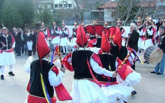 ethima ton theofaneion stin anatoliki 5 Τα πανάρχαια έθιμα των Θεοφανείων στην Ανατολική Μακεδονία