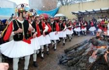 ethima ton theofaneion stin anatoliki makedonia1 225x145 Σέρρες Ήθη κι έθιμα των Χριστουγέννων, της Πρωτοχρονιάς και των Θεοφανείων