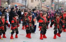 Με φανούς και παρελάσεις στη Δυτική Μακεδονία