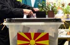 Σκόπια: Στο δεύτερο γύρο θα εκλεγεί ο νέος πρόεδρος της χώρας