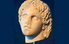 alexander 225x145 ΜΑΚΕΔΟΝΙΑ, Ενα λεύκωμα για το Αρχαιολογικό Μουσείο Πέλλας