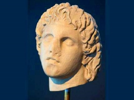«To Αρχαιολογικό Μουσείο Πέλλας» :  Αφιερωματική έκδοση του Κοινωφελούς Ιδρύματος Ιωάννη Σ. Λάτση