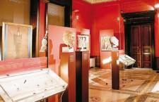 Παρουσίαση νομισμάτων από τα ελληνικά βασίλεια της Βακτρίας και της Ινδίας