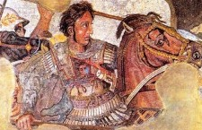 1 225x145 Macedonia History   Famous Jewish Historian :  Alexander was a Great Greek Leader