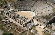 Υποψήφιος ο αρχαιολογικός χώρος των Φιλίππων για τα Μνημεία της UNESCO