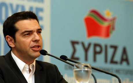 tsipras To «βατερλό» του ΣΥΡΙΖΑ στο ζήτημα των Σκοπίων