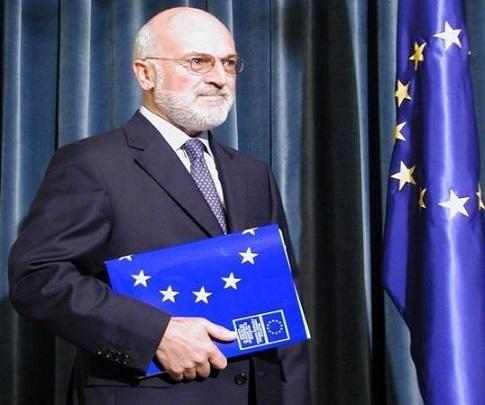 Σκόπια : Εντονότατη κριτική κατά Γκρούεφσκι