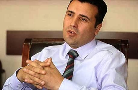 Σκόπια : Κλιμακώνεται η πολιτική αντιπαράθεση μετά την παραίτηση βουλευτών