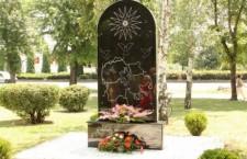 Νέο μνημείο - πρόκληση στα Σκόπια