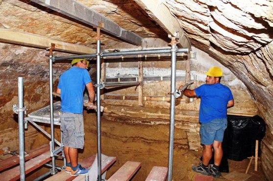 18 ΥΠΠΟΑ: Συνέχιση ανασκαφικών εργασιών στον Τύμβο Καστά στην Αμφίπολη
