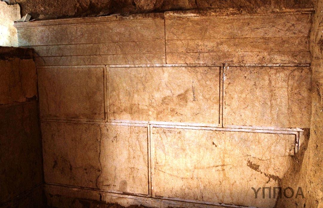 3 ΥΠΠΟΑ: Συνέχιση ανασκαφικών εργασιών στον Τύμβο Καστά στην Αμφίπολη