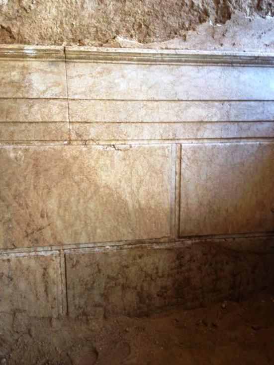 4 ΥΠΠΟΑ: Συνέχιση ανασκαφικών εργασιών στον Τύμβο Καστά στην Αμφίπολη