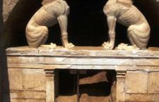 Το κόλπο των αρχαίων Μακεδόνων για να εγκλωβίσουν τυμβωρύχους που θα επιχειρούσαν την σύληση του τάφ...