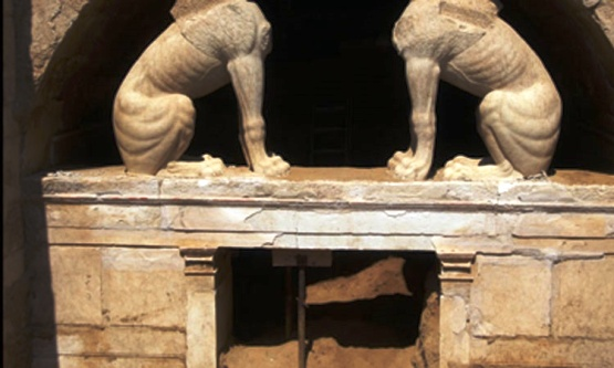 Το κόλπο των αρχαίων Μακεδόνων για να εγκλωβίσουν τυμβωρύχους που θα επιχειρούσαν την σύληση του τάφου