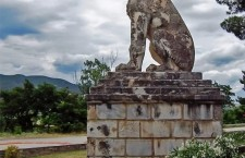 Amphipolis Lion 225x145 Ancient Macedonian Cities and Settlements   Pydna