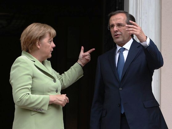 Η διπλωματική «βόμβα» της Frau Μέρκελ στα Βαλκάνια