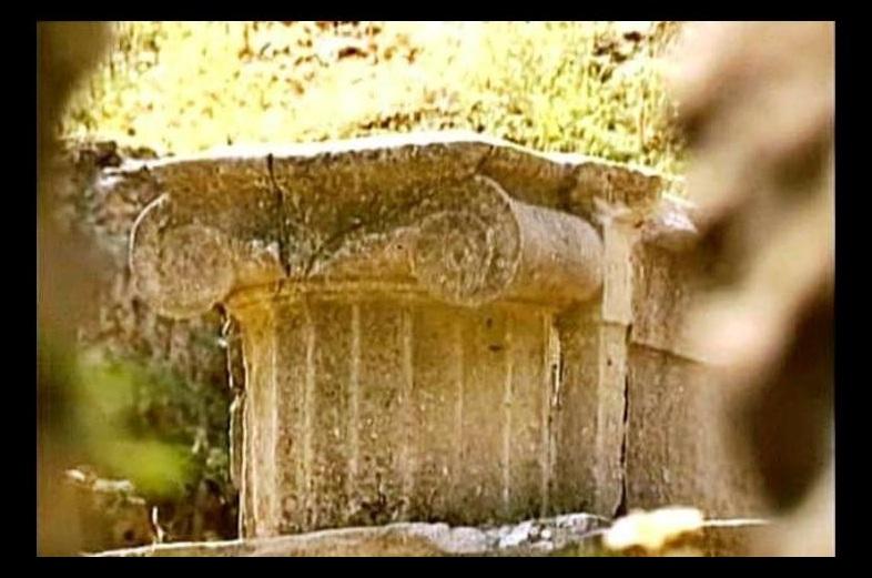Visit Macedonia: Dion,Vergina,Pella