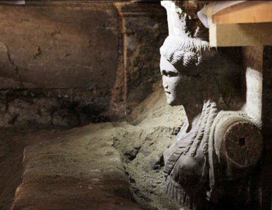 51a ΥΠΠΟΑ: Συνέχιση ανασκαφικών εργασιών στην Αμφίπολη