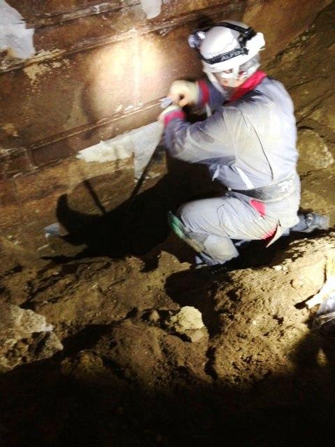 76 ΥΠΠΟΑ:Συνέχιση ανασκαφικών εργασιών στην Αμφίπολη