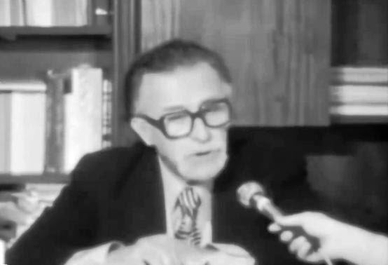 Συνέντευξη του Μανόλη Ανδρόνικου στον Τέρενς Κουίκ (1977)