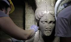 Γιατί η Ολυμπιάδα δεν είναι η ένοικος του ταφικού μνημείου της Αμφίπολης