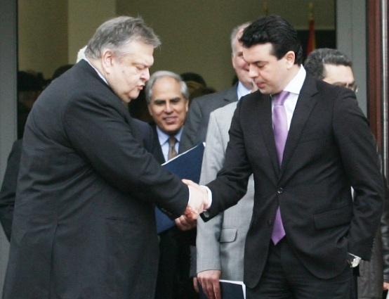 ΗΠΑ: Βήματα από την πλευρά των Σκοπίων περιμένει η Ελλάδα για το θέμα της ονομασίας
