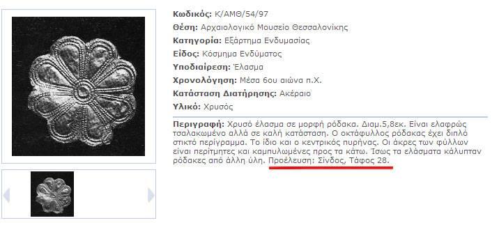 rodakas sindos28 Γιατί η Ολυμπιάδα δεν είναι η ένοικος του ταφικού μνημείου της Αμφίπολης