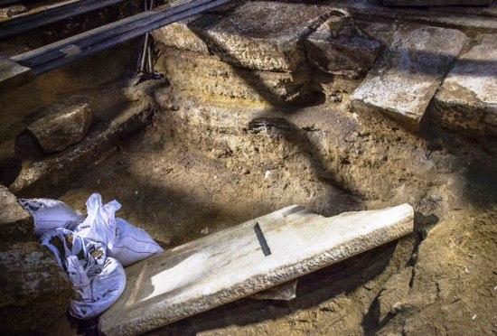 13 ΥΠΠΟΑ: Συνέχιση ανασκαφικών εργασιών στην Αμφίπολη