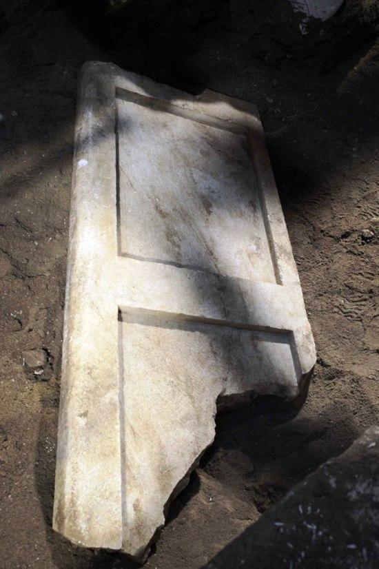 23 ΥΠΠΟΑ: Συνέχιση ανασκαφικών εργασιών στην Αμφίπολη